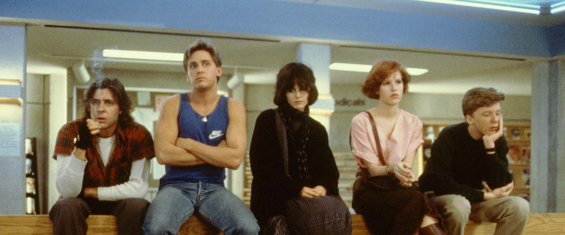 The Breakfast Club background 1