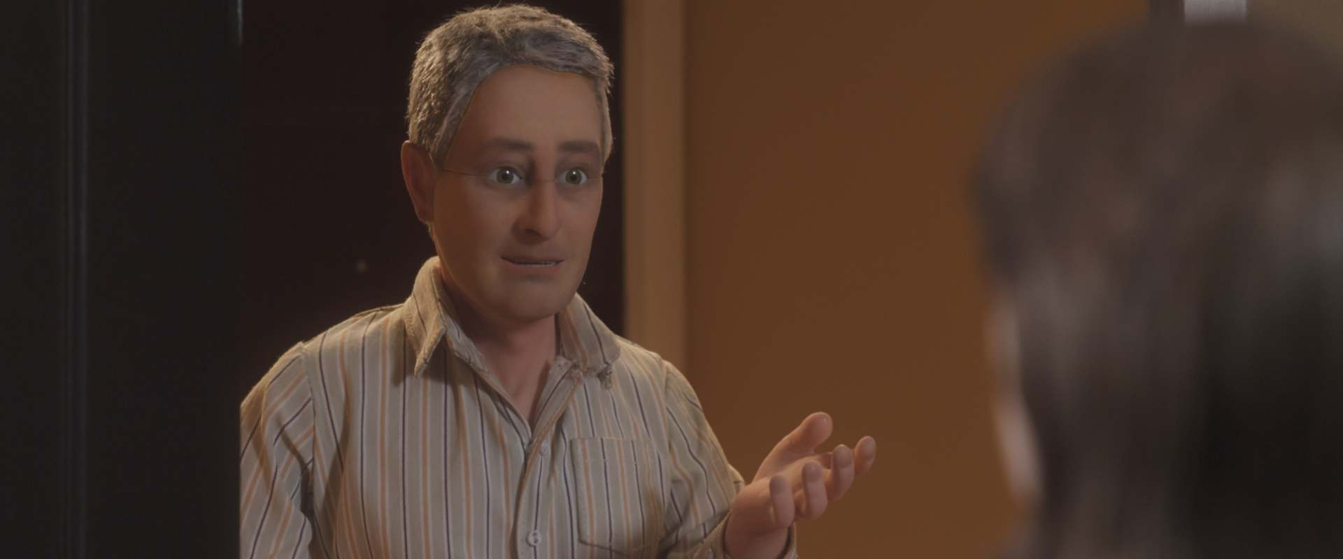 Anomalisa background 2