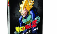 Dragon Ball Z: Bojack Unbound Movie Still 3