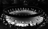 Dr. Strangelove or: How I Learned to Stop Worrying and Love the Bomb Movie Still 1
