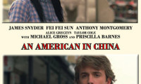 An American in China Movie Still 1