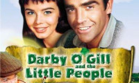 Darby O'Gill and the Little People Movie Still 8