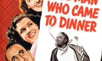 The Man Who Came to Dinner Movie Still 3