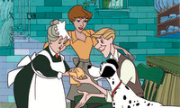 One Hundred and One Dalmatians Movie Still 8