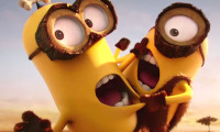 Cro Minion Movie Still 2