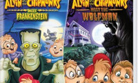 Alvin and the Chipmunks meet Frankenstein Movie Still 3
