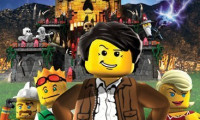 Lego: The Adventures of Clutch Powers Movie Still 2