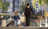 The Pursuit of Happyness Movie Still 2