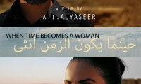 When Time Becomes a Woman Movie Still 5
