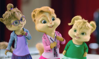Alvin and the Chipmunks: The Squeakquel Movie Still 1