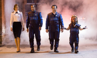 Pixels Movie Still 5