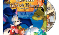 Tom and Jerry Meet Sherlock Holmes Movie Still 8