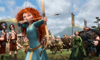 Brave Movie Still 7