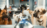 Cats & Dogs 2 : The Revenge of Kitty Galore Movie Still 5