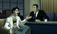 Batman: The Dark Knight Returns, Part 1 Movie Still 5