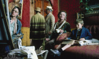 Tea with Mussolini Movie Still 2