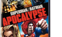 Superman/Batman: Apocalypse Movie Still 6
