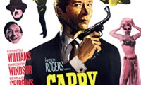 Carry on Spying Movie Still 1