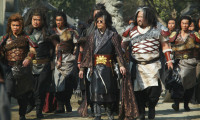 The Man with the Iron Fists Movie Still 1