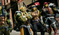 Teenage Mutant Ninja Turtles: Out of the Shadows Movie Still 6