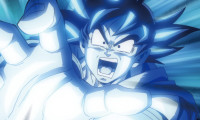 Dragon Ball Z: Resurrection 'F' Movie Still 1