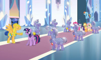 My Little Pony: Equestria Girls Movie Still 5