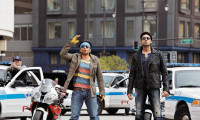 Dhoom:3 Movie Still 3