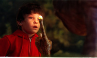E.T. the Extra-Terrestrial Movie Still 4