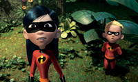 The Incredibles Movie Still 1