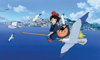 Kiki's Delivery Service Movie Still 4