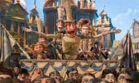 The Boxtrolls Movie Still 6