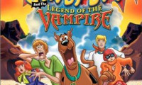 Scooby-Doo! And the Legend of the Vampire Movie Still 5