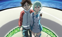 Psalms of Planets Eureka Seven: Good Night, Sleep Tight, Young Lovers Movie Still 2