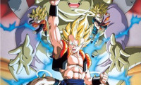 Dragon Ball Z: Fusion Reborn Movie Still 1