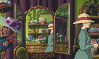 Howl's Moving Castle Movie Still 1