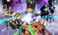 Naruto the Movie: Ninja Clash in the Land of Snow Movie Still 1