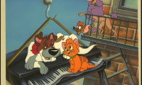 Oliver & Company Movie Still 4