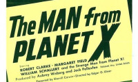 The Man from Planet X Movie Still 4