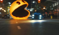 Pixels Movie Still 3
