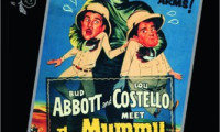 Abbott and Costello Meet the Mummy Movie Still 4