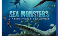 Sea Monsters: A Prehistoric Adventure Movie Still 4