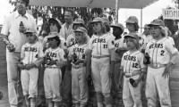 The Bad News Bears Movie Still 1