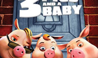 Unstable Fables: 3 Pigs & a Baby Movie Still 1