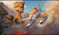 Planes: Fire & Rescue Movie Still 3