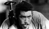 Seven Samurai Movie Still 6