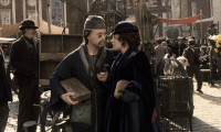 Sherlock Holmes: A Game of Shadows Movie Still 4