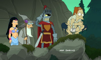 Futurama: Bender's Game Movie Still 2