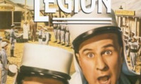 Abbott and Costello in the Foreign Legion Movie Still 7