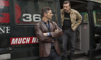 Special Correspondents Movie Still 4