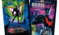 Batman Beyond: The Movie Movie Still 3